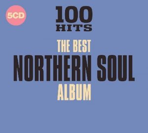 100 Hits The Best Northern Soul Album 5CD Set