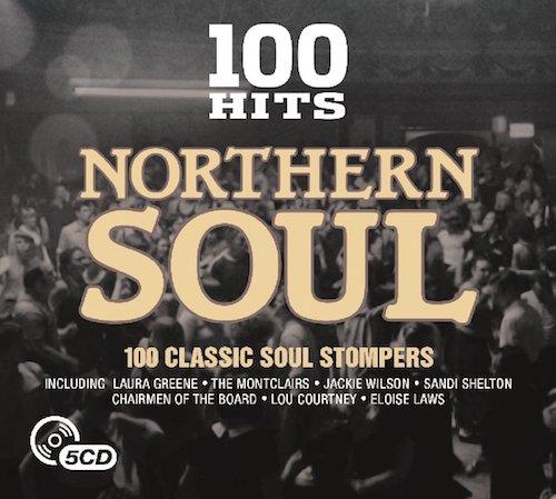 100 Hits Northern Soul 5CD