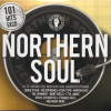 101 Northern Soul 5x CD