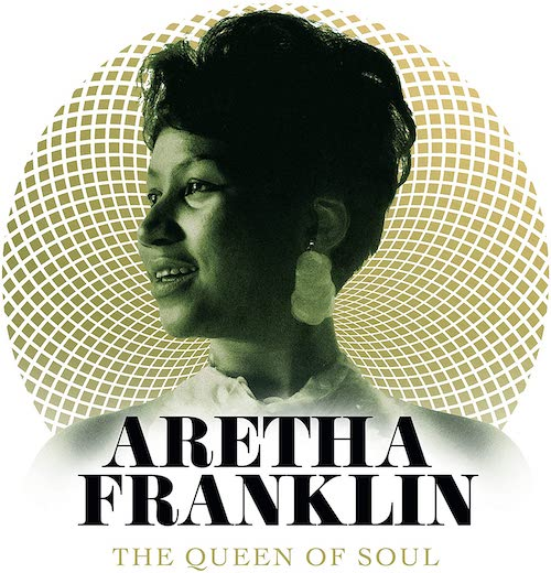 Aretha Franklin - The Queen Of Soul 2x CD (Rhino)