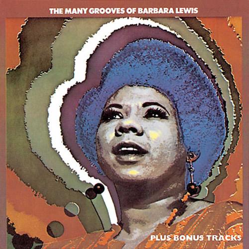 BARBARA LEWIS CD CDSXE077
