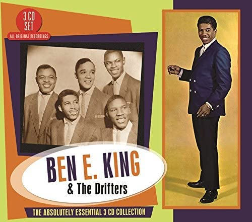 Ben E King & The Drifters - The Absolutely Essential 3CD Collection (Big3)