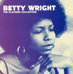 Betty Wright - The Platinum Collection CD (Warner)