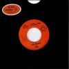 """Webs - Little Girl Blue / Don't Ever Hurt Me 45 (Big Man) 7"""" Vinyl"""