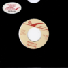 "Sensations - Demanding Man / Jesse Fisher - You're Not Loving A Beginner 45 (Big Man) 7"" Vinyl"