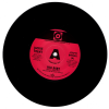 """Jackie Trent - You Baby / Lorraine Silver - Lost Summer Love DEMO 45 (Outta Sight) 7"""" Vinyl"""