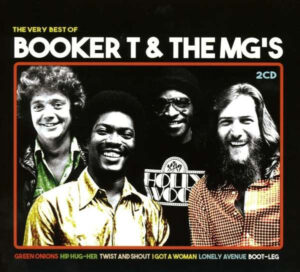 Booker T & The MGs - The Very Best Of 2x CD (Union Square)