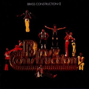 Brass Construction - 2 CD (Soul Brother)
