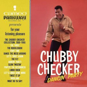 Chubby Checker - Dancin' Party The Chubby Checker Collection 1960-1966 LP (Abkco)