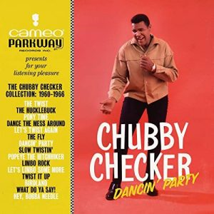 Chubby Checker - Dancin' Party The Chubby Checker Collection 1960-1966 CD (Abkco)