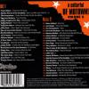 A Cellarful Of Motown Volume 5 2X CD (Motown) (Back)