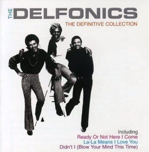The Delfonics - The Definitive Collection (Camden)