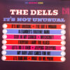 Dells - It's Not Unusual 180gram LP Vinyl (Charly)