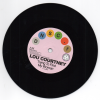 Lou Courtney - Trying To Find My Woman / Lee Dorsey - Give It Up 45