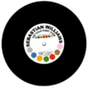 """Sebastian Williams - Get Your Point Over / I Don't Care What Mama Said (Baby I Need You) 45 (Deptford Northern Soul Club) 7"""""""