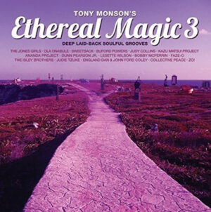 Ethereal Magic 3 - Deep Laid-Back Soulful Grooves - Various Artists CD (Expansion)