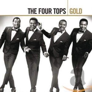 Four Tops - Gold 2x CD (Motown)