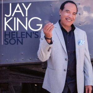 Jay King - Helen's Son CD (Expansion)