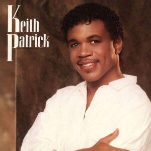 Keith Patrick - Keith Patrick CD (Expansion)