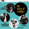 Stars Of Dore Limited Edition 4 Track Vinyl EP (Kent)