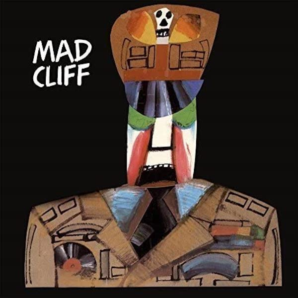 Madcliff - Mad Cliff CD (Soul Brother)
