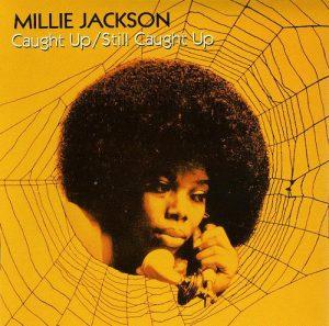Millie Jackson - Caught Up / Still Caught Up CD (Hip-O)