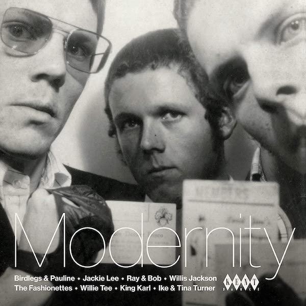 MODERNITY CDKEND500