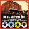 Mr M's Northern Soul - The No.1 Oldies Room - Various Artists LP Vinyl (Outta Sight)