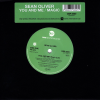 """Sean Oliver - You And Me / Magic 45 (One World) 7"""" Vinyl"""