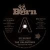 Valentines - Breakaway / Ohio Players - Love Slipped Through My Fingers DEMO 45 (Outta Sight) 7' Vinyl