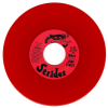 """Judy Street - What / Tina Mason - What 45 (Outta Sight) RED 7"""" Vinyl"""