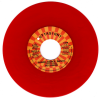 """Casualeers - Dance Dance Dance / Chuck Wood - Seven Days Too Long 45 (Outta Sight) RED 7"""" Vinyl"""