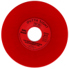 "Dana Valery - You Don't Know Where Your Interest Lies 45 (Outta Sight) RED 7"" Vinyl"