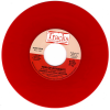 "Frankie Crocker - Ton Of Dynamite / Willie & The Mighty Magnificents - Funky (8) Corners Pt. 2 45 (Outta Sight) RED 7"" Vinyl"