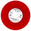 """Paul Anka - I Can't Help Loving You / When We Get There 45 (Outta Sight) RED 7"""" Vinyl"""