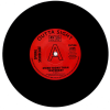 """Spiral Starecase - More Today Than Yesterday / Baby What I Mean DEMO 45 (Outta Sight) 7"""" Vinyl"""