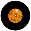 """Betty Lavette - You Made A Believer Out Of Me / Ujima – I'm Not Ready DEMO 45 7"""" Vinyl"""