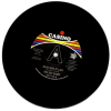 """Dee Dee Sharp - What Kind Of Lady / The Bottle Or Me DEMO 45 (Outta Sight) 7"""" Vinyl"""