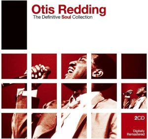 Otis Redding - The Definitive Soul Collection 2x CD (Rhino)