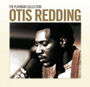 Otis Redding - The Platinum Collection CD (Warner)
