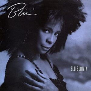 Peggi Blu - Blu Blowin' CD (Expansion)