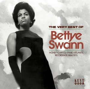Bettye Swann - The Very Best Of CD (Kent)