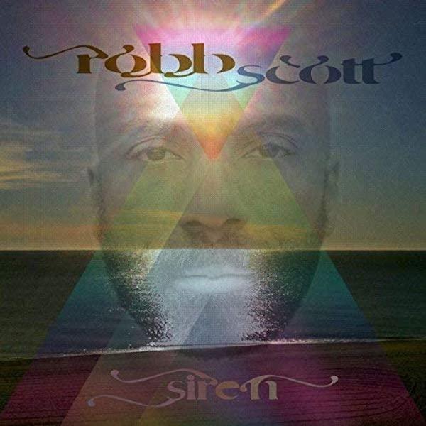 Robb Scott - Siren CD (Expansion)
