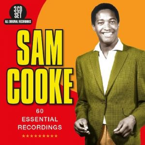 Sam Cooke - 60 Essential Recordings 3CD (Big3)