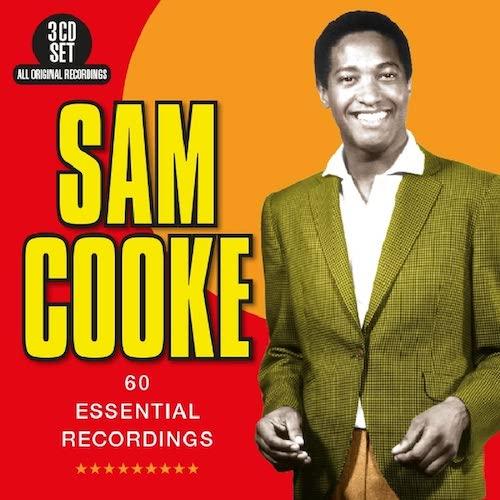 Sam Cooke - 60 Essential Recordings 3CD (Big3)