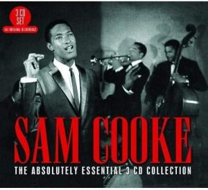 Sam Cooke - The Absolutely Essential 3CD Collection (Big3)