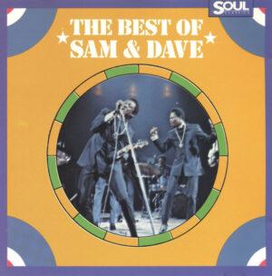 Sam & Dave - The Best Of CD (Atlantic)