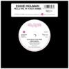 """Eddie Holman - Hold Me In Your Arms / I'm Not Gonna Give Up 45 (Shotgun) 7"""" Vinyl"""