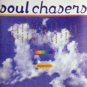 Soul Chasers Volume 1 - Various Artists CD (Expansion)