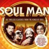 Soul Man - 80 Timeless Classics From The Kings Of Soul - Various Artists 4X CD (Universal)